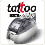 Tattoo Rewrite Printer