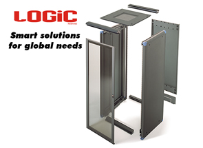 RETEX LOGIC  racks